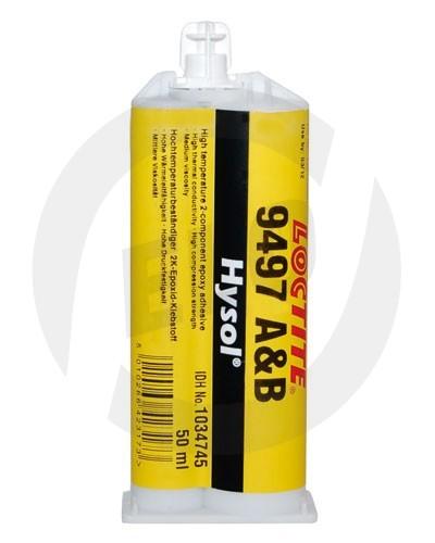 Loctite 9497 epoxidové lepidlo teplotně vodivé - 50 ml