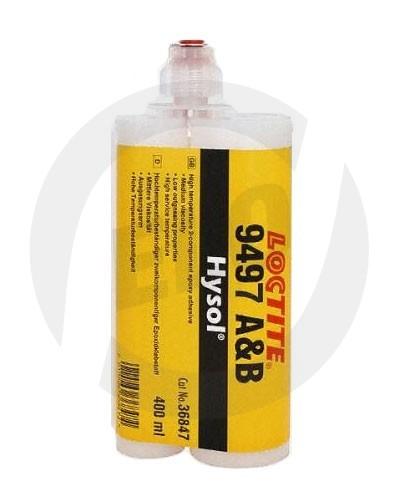 Loctite 9497 epoxidové lepidlo teplotně vodivé - 400 ml