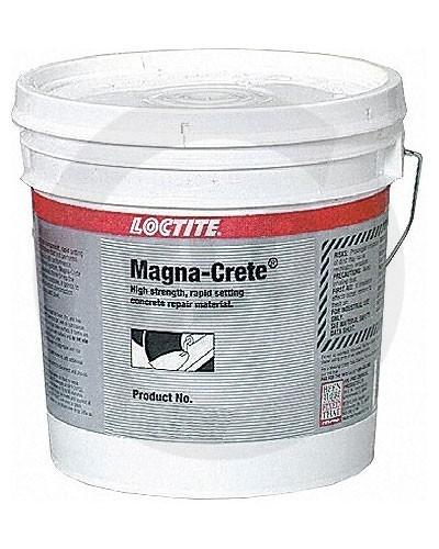 Loctite 7257 hmota na opravy betonu Magna Crete - 24 kg