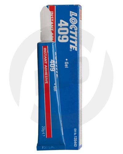 Loctite 409 vteřinové lepidlo - 20 g