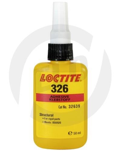 Loctite 326 konstrukční lepidlo - 50 ml