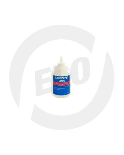 Loctite 495 vteřinové lepidlo - 500 g