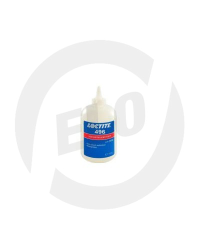 Loctite 496 vteřinové lepidlo - 500 g
