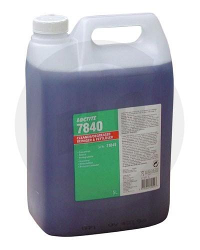 Loctite 7840 čistič univerzální modrý koncentrát - 5 l