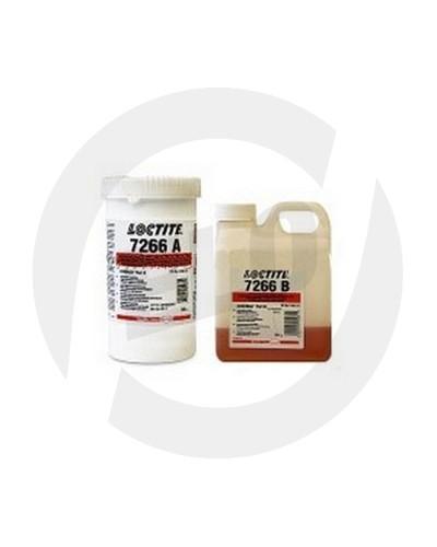 Loctite 7266 stříkatelná ochrana kovových povrchů A+B - 1 kg