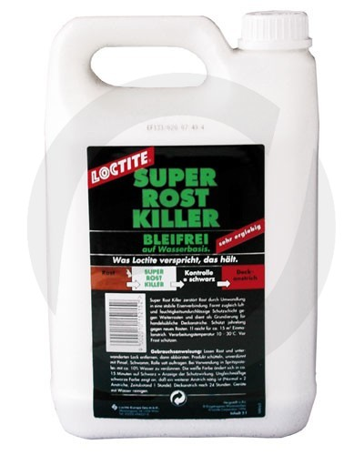 Loctite odrezovač super rostkiller (Loctite 7505) - 5 l