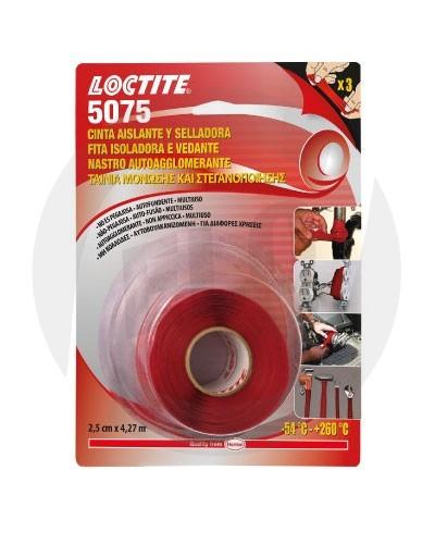Loctite 5075 izolační a těsníci páska - 4,27 m