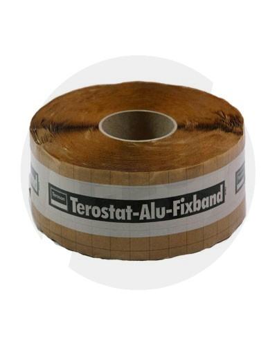 Teroson Terostat ALU Fixband 18 cm x 1,2 mm role - 25 m