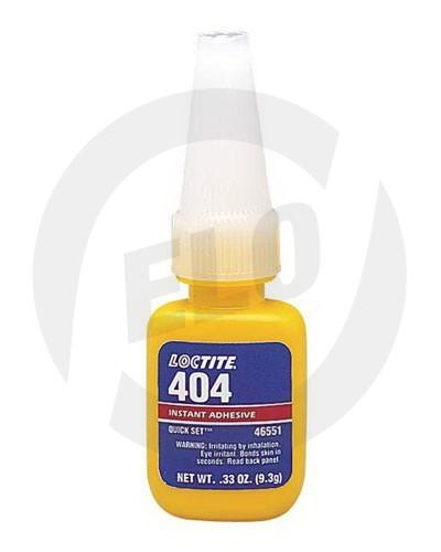 Loctite Quick Set 404