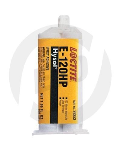 Loctite E-120HP Hysol epoxidové lepidlo - 50 ml