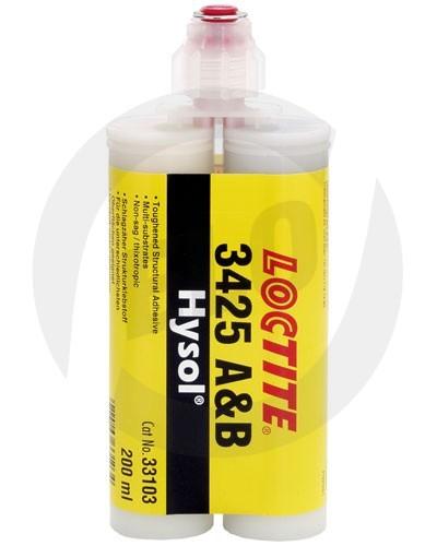 Loctite 3425 Epoxidové lepidlo houževnaté - 200 ml
