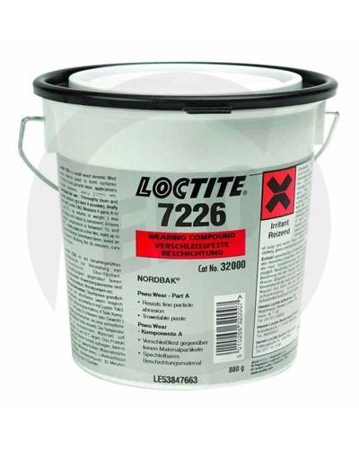 Loctite 7226 směs pro pneudopravu - 1 kg