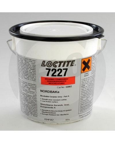 Loctite 7227 keramický nátěr šedý - 1 kg