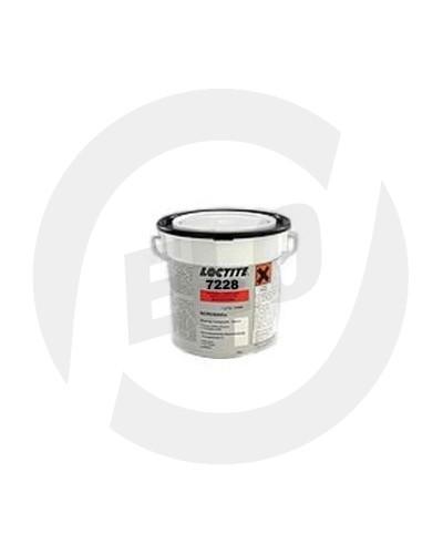 Loctite 7228 keramický nátěr bílý - 1 kg