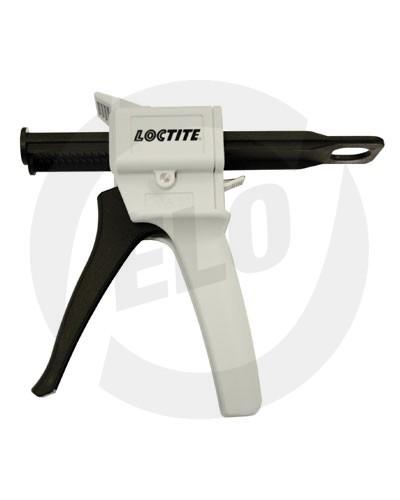 Loctite 96001 pistole ruční pro dvojkartuše 50 ml