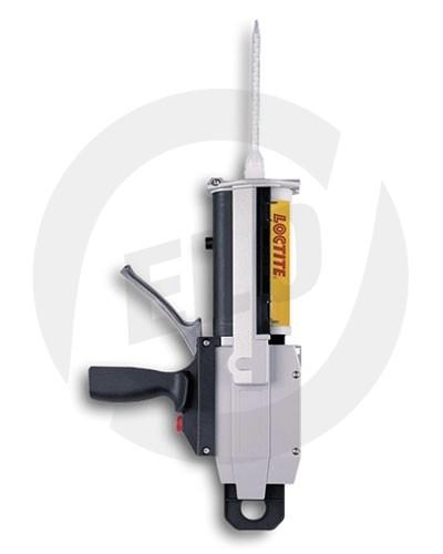 Loctite 96003 pistole ruční pro dvojkartuše 200 ml