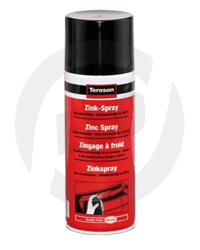 Teroson 15818T zinkový sprej - 400 ml
