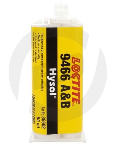 Loctite 9466 epoxidové lepidlo odolné chemikáliím - 50 ml