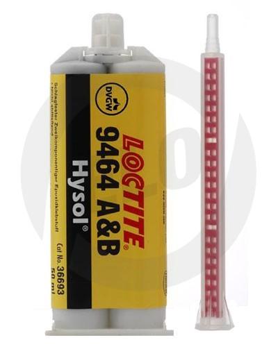 Loctite 9464 epoxidové lepidlo pružné - 50 ml
