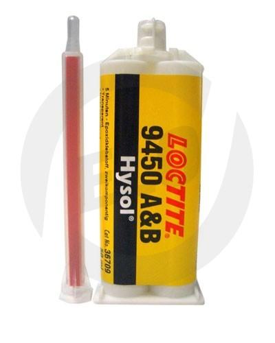 Loctite 9450 epoxidové lepidlo 5 min - 200 ml