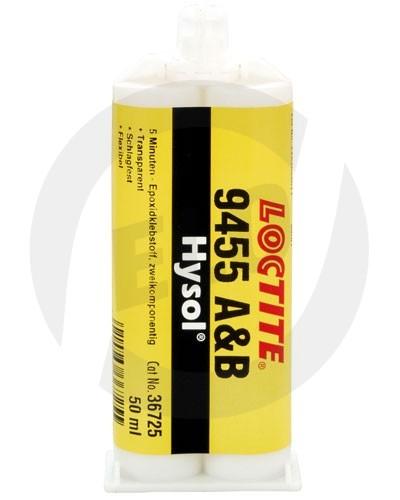 Loctite 9455 epoxidové lepidlo rychle vytvrzující - 50 ml