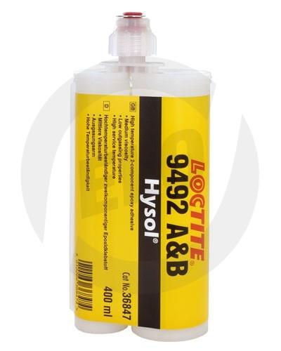 Loctite 9492 epoxidové lepidlo vysokoteplotní - 400 ml