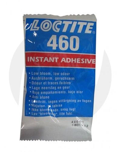 Loctite 460 vteřinové lepidlo - 10 kg