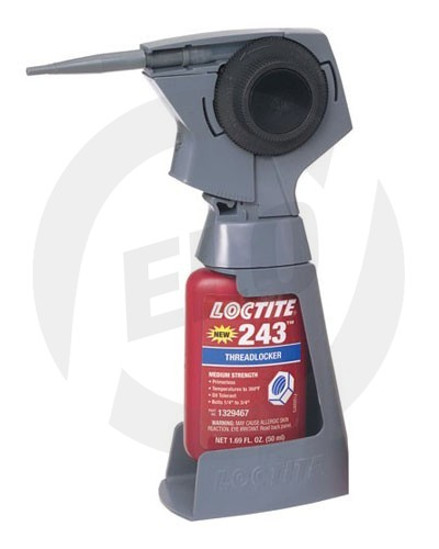 Loctite 98414 pistole ruční peristaltická AN M51 se stojanem pro 50 ml
