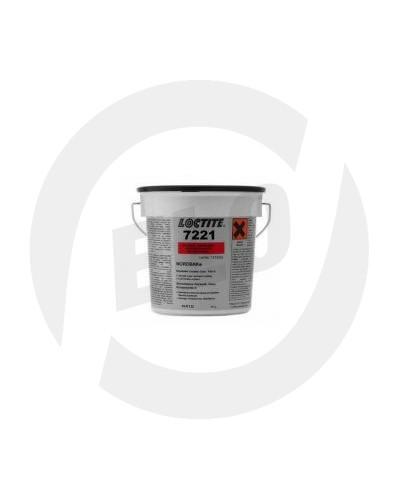 Loctite 7221 chemikáliím odolná směs - 5 kg