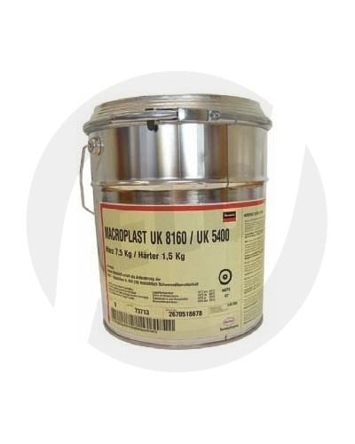 Macroplast UK 8160 UK 5400 - 9 kg