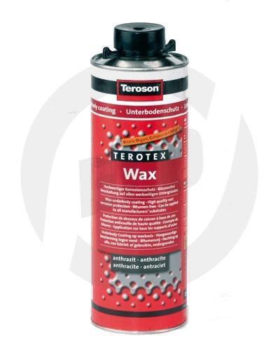 Teroson 11459F Terotex Wax Anthrazit - 1 l