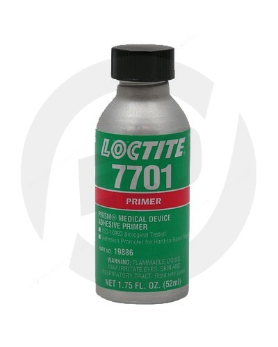 Loctite 7701 primer polyolefin medicína - 50 g