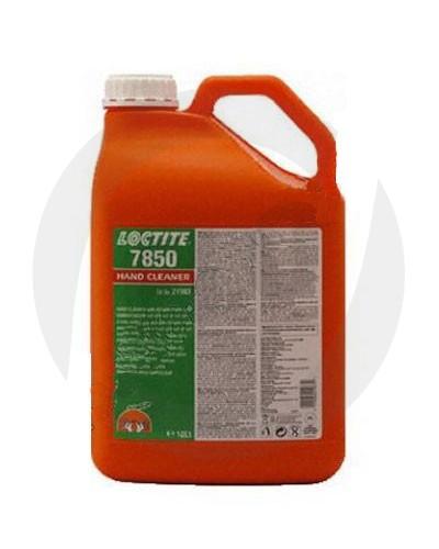 Loctite 7850 čistič rukou pomeranč - 10 l