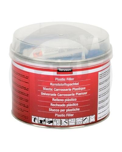 Teroson Plastic Filler polyesterová stěrkovací hmota na plasty - 920 g