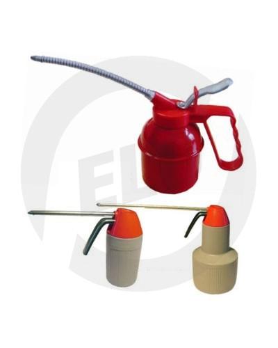 Stříkací olejnička plastová (jednoduché čerpadlo) - 80 ml