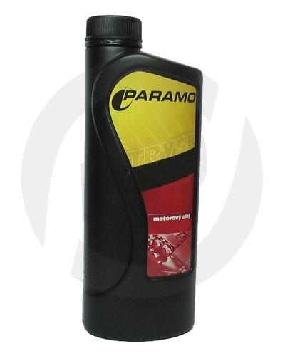 Paramo Trysk Mogul SUPER 15W-40 - 4 l