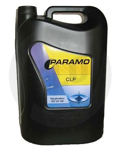 Paramo CLP 220 - 10 l