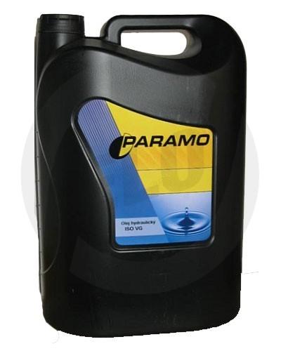 Paramo PRESS 80 - 10 l