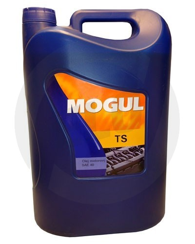 Mogul TS - 10 l