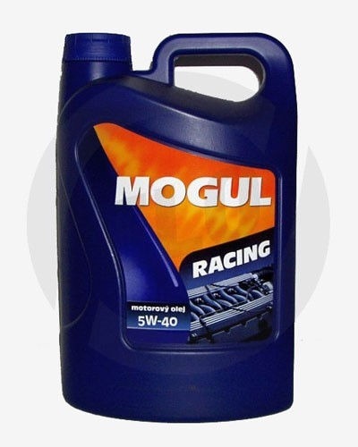 Mogul RACING - 4 l